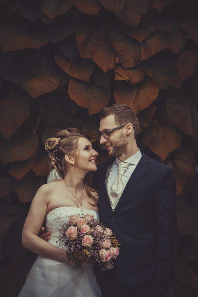 Preshooting Hochzeit
